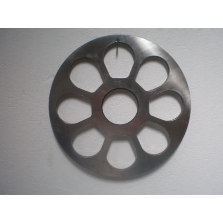 Disco Metálico Aliva 263